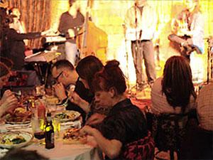 Private Dining Boston