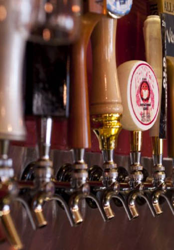 Craft Beer in Acton MA