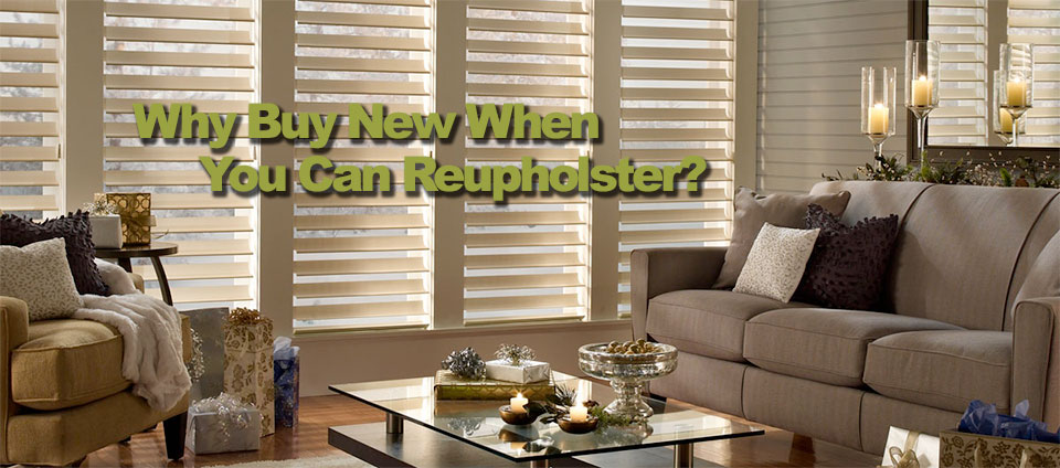Upholstery – Melrose, MA | Landry Home Decorating