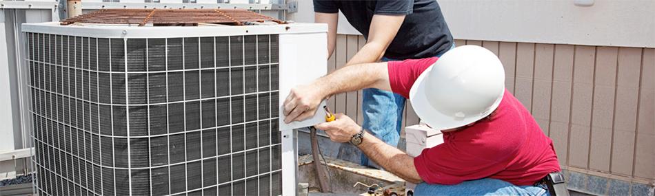 HVAC Repair Burlington MA
