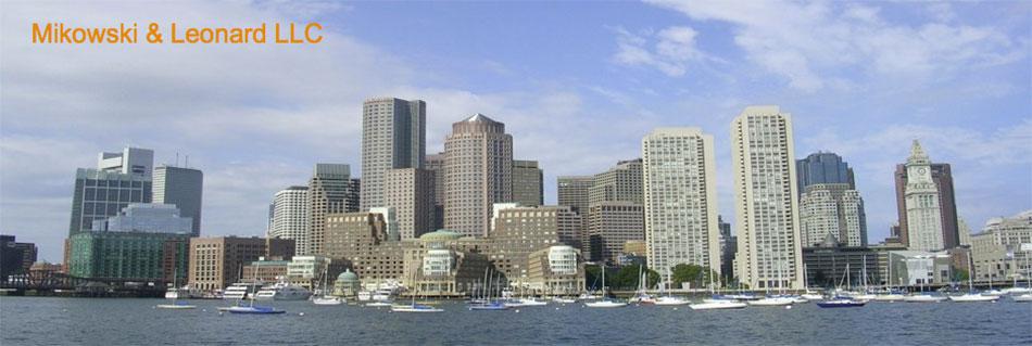 Patent Law Boston
