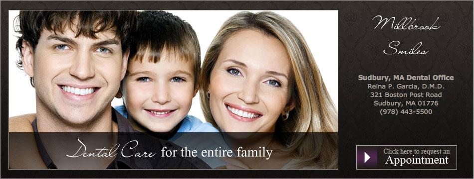 Cosmetic Dentistry Sudbury MA