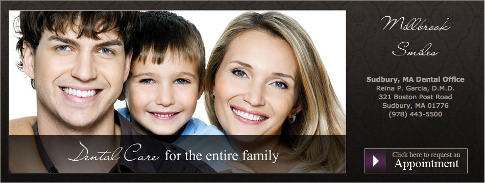 Cosmetic Dentistry Wayland MA