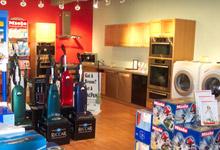 Vacuum Cleaners Salem MA