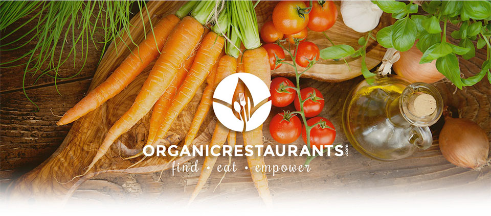 Organic Restaurants Boston