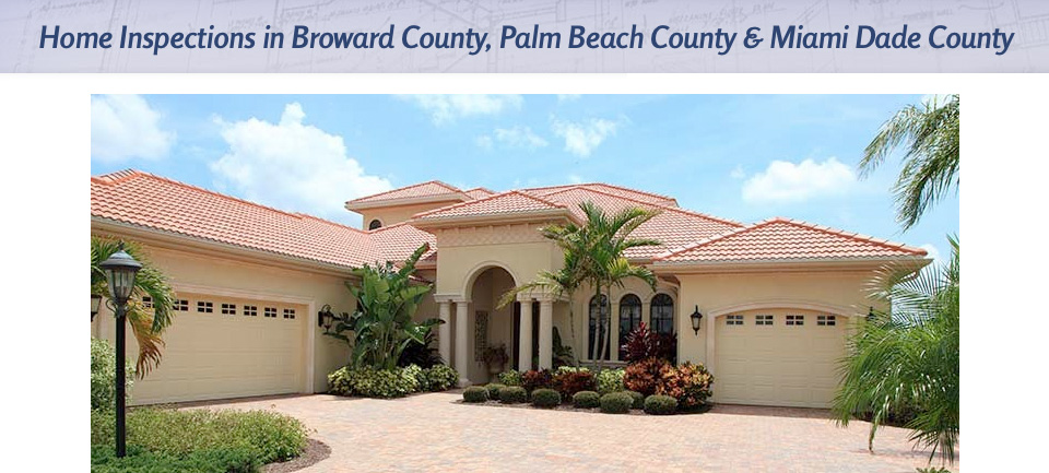 Home Inspector West Palm Beach Fl