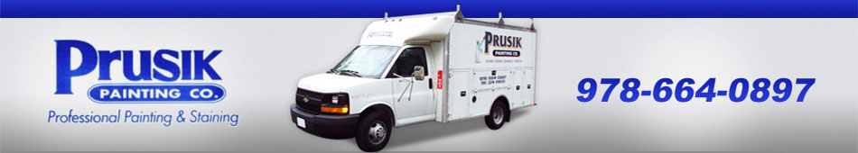 Painters North Andover MA