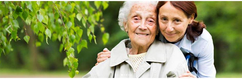 Senior Care Assisted Living Boston, MA