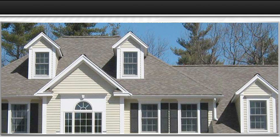 Roofing Contractors Sudbury MA